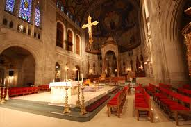 Rosary Altar
