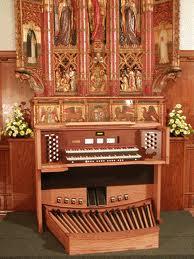 Rosary Organ