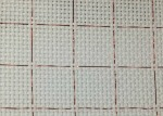 cross stitch grid lines