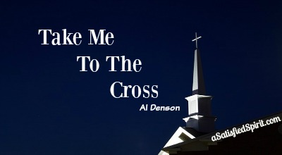 Take Me to the Cross