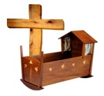 Cradle and Cross