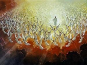 heavenly-host