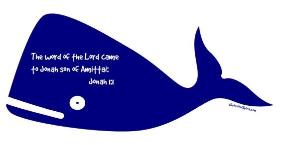 Jonah 11