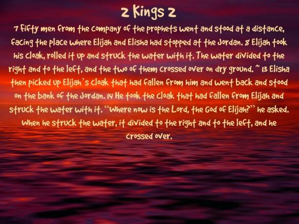 2 Kings 2
