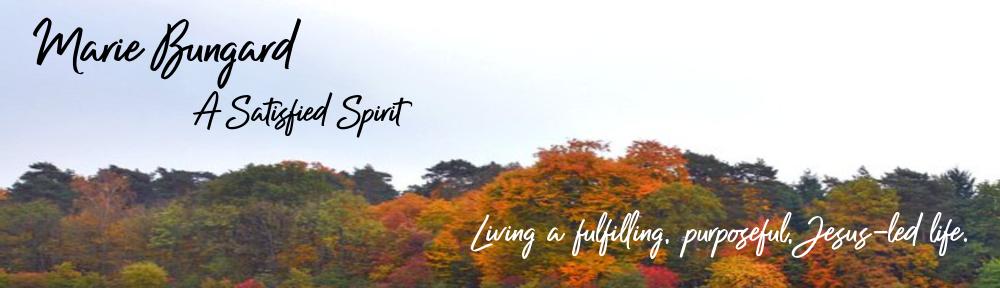 A Satisfied Spirit