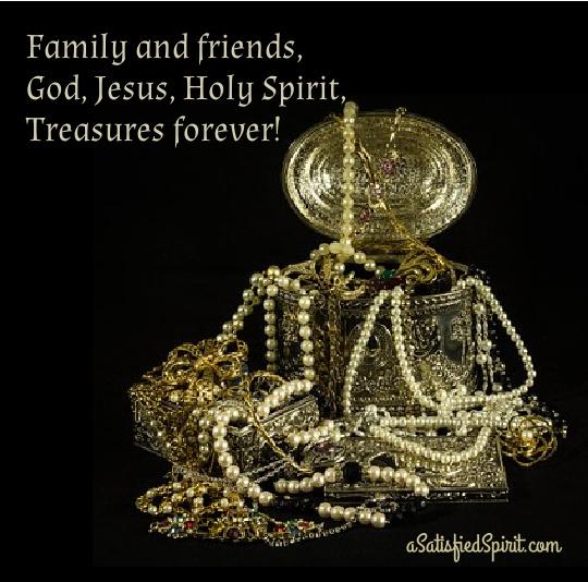 Treasure Haiku